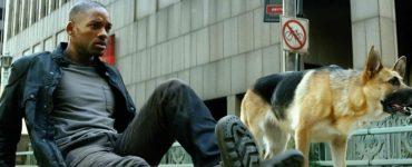 Will Smith, personajul principal din I Am Legend. Sursă foto: elitereaders.com