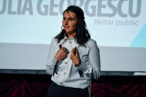 Iulia Georgescu - Arhivă personală