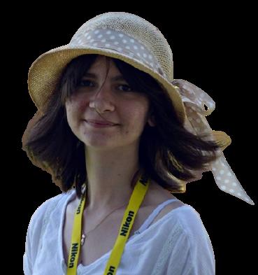 Rebeca Greta Cazan