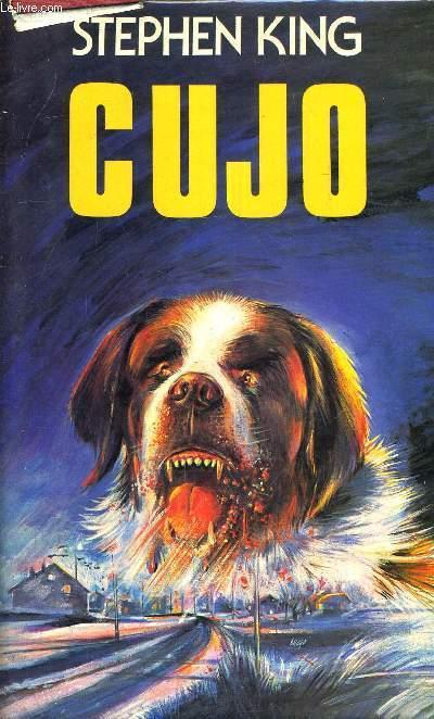 Cujo - Stephen Kings