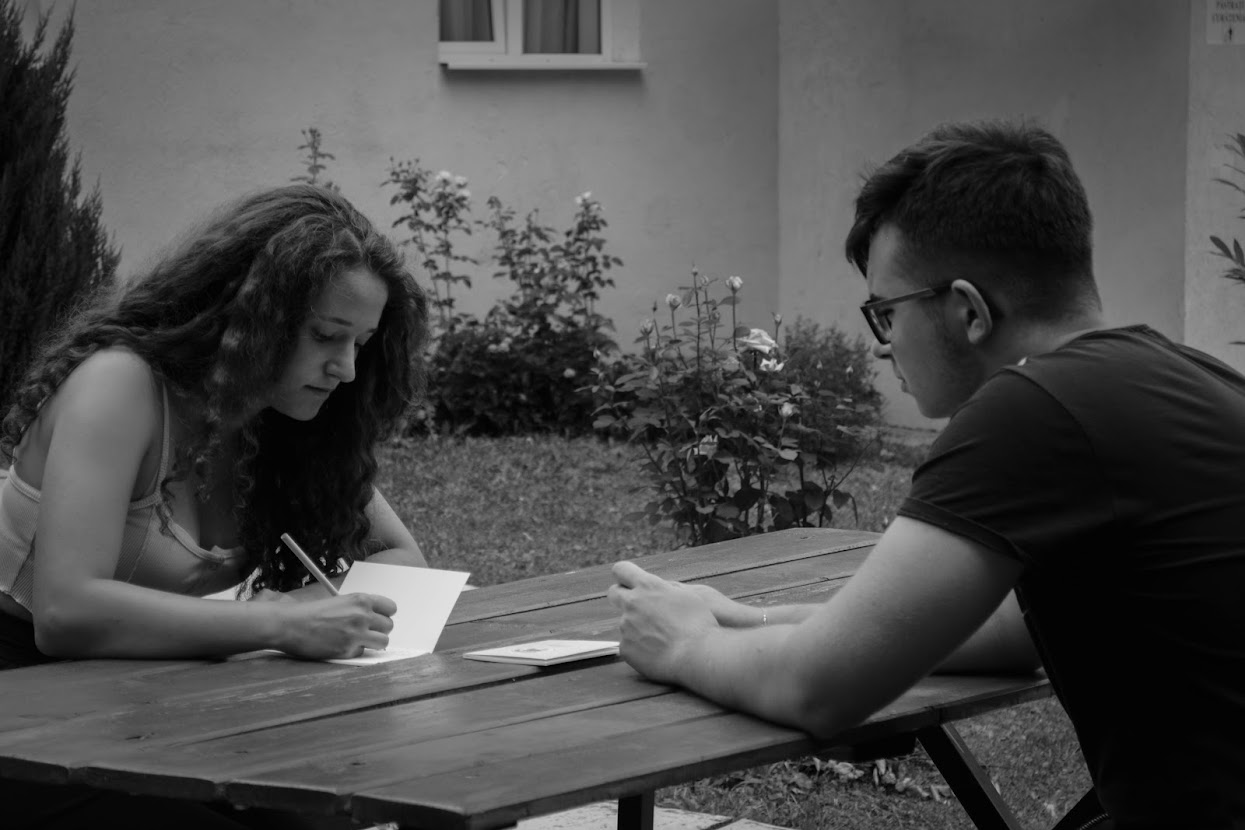 atelier de jurnalism iulia dromereschi