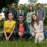 echipa povestiri de cartier