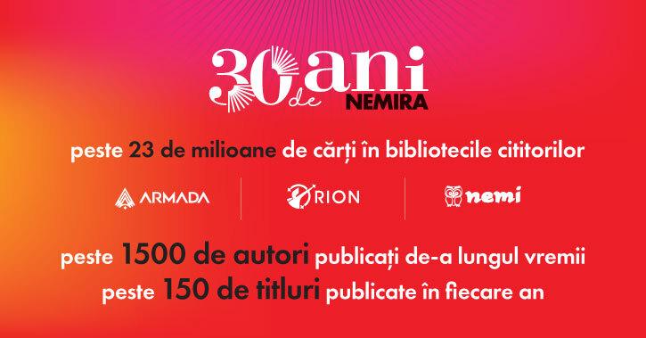 banner editura nemira 30